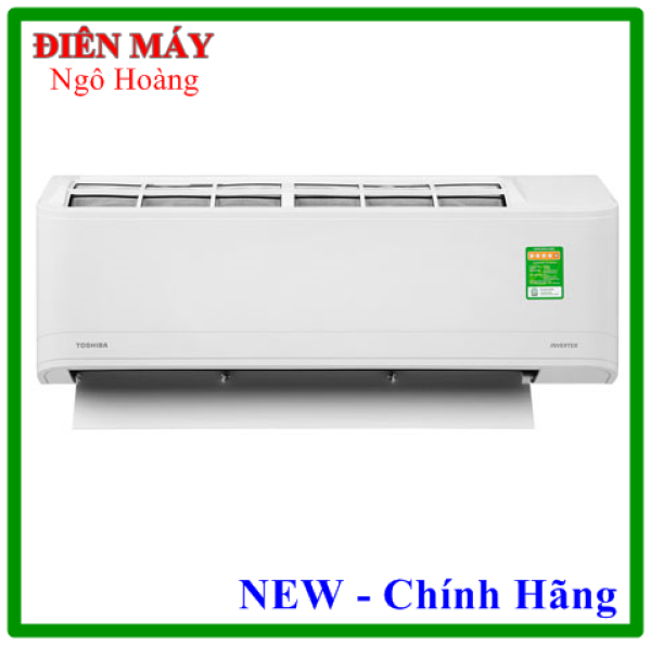 Máy Lạnh TOSHIBA Inverter 1.0 HP RAS-H10D2KCVG-V
