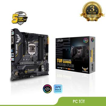Main Asus TUF Gaming B460M Plus socket 1200