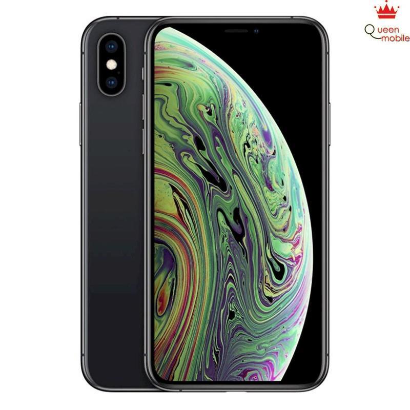 Điện Thoại Iphone XS Max 256GB - Nhập Khẩu  (Màu gray)