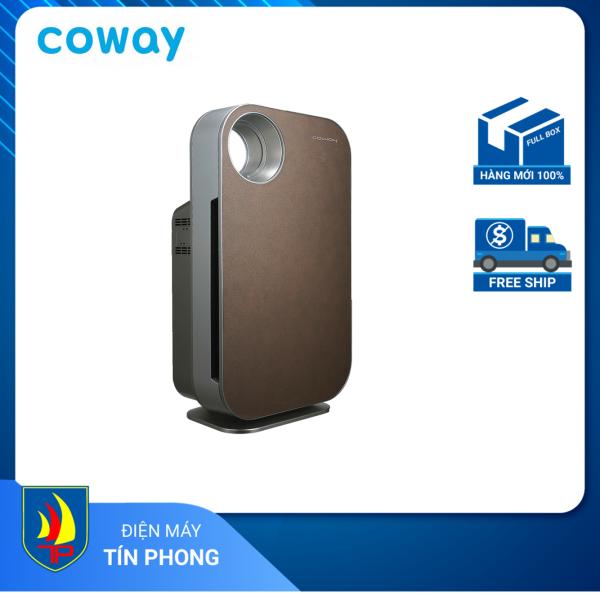 [HCM] Máy lọc không khí Coway AP-1008DH