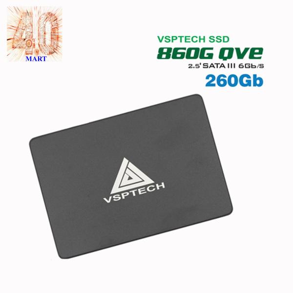 Bảng giá Ổ cứng SSD VSPTECH 860G QVE 256GB Phong Vũ