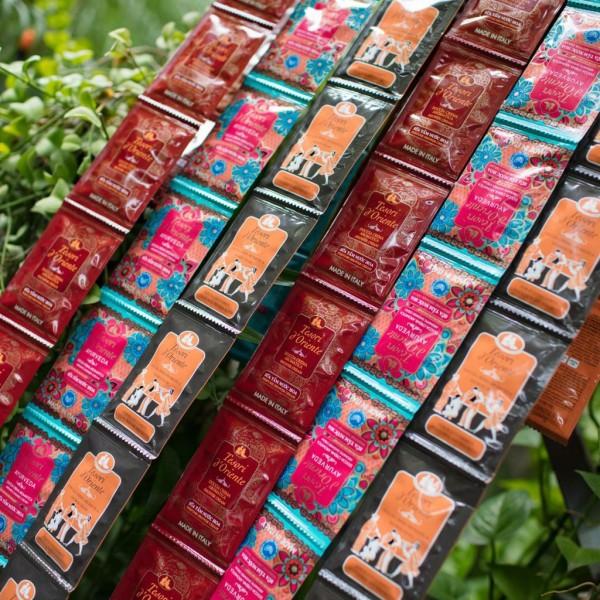 Sữa tắm nước hoa Tesori d'Oriente 12x7ml giá rẻ