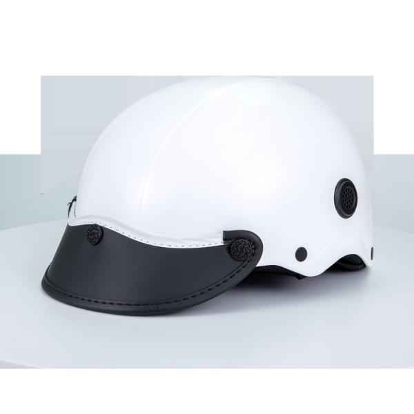 Mũ bảo hiểm lỗ thông gió NÓN SƠN chính hãng A-TR-002