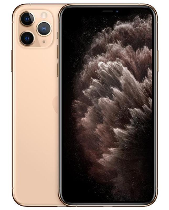 Apple iphone 11 Pro Max 64G Gold