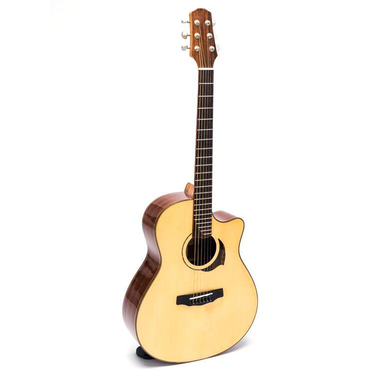 Đàn Guitar Acoustic DT650 - Đàn Guitar Chất lượng - Shop Duy Guitar Chuyên Nghiệp - Giá tốt
