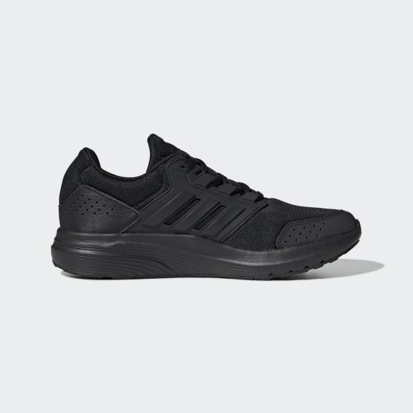 adidas RUNNING Giày Galaxy 4 Nam Màu đen EE7917