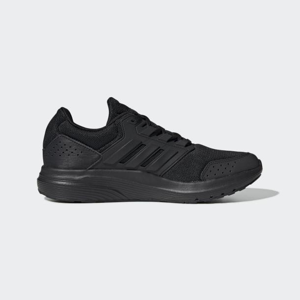 adidas RUNNING Giày Galaxy 4 Nam Màu đen EE7917 giá rẻ
