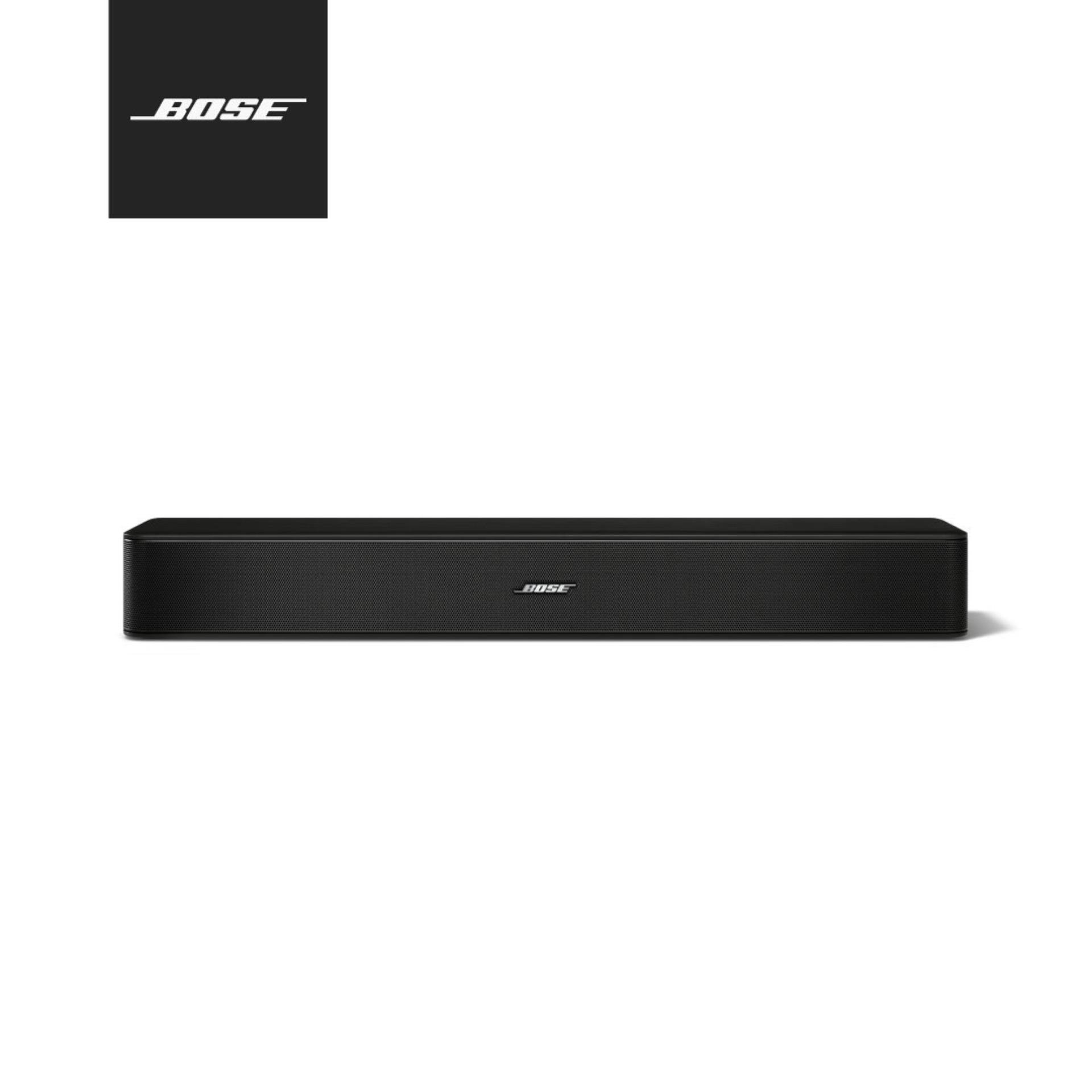 Loa TV Bose Solo 5 - Hãng Phân Phối Chính Thức Giá Giảm
