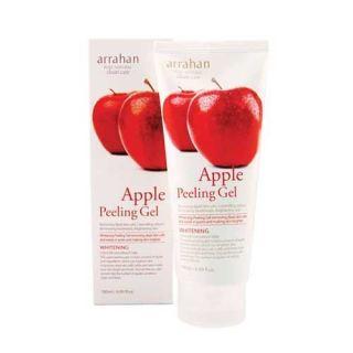 Tẩy da chết Arrahan chiết xuất táo đỏ Hàn Quốc 180ml thumbnail