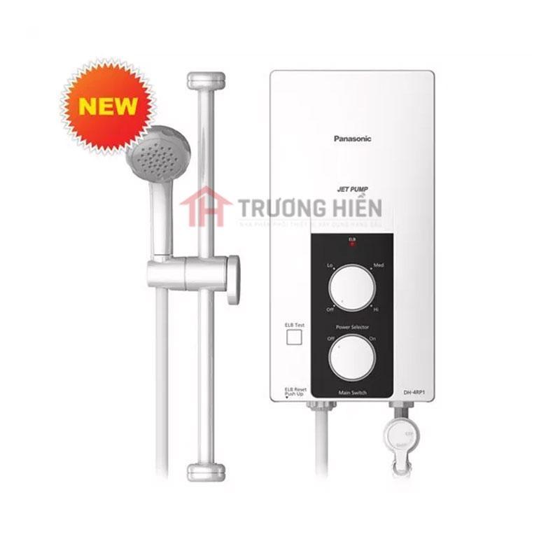 Bảng giá Máy nước nóng có bơm DH-3RP2VK Trắng