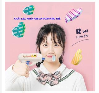 [Siêu Hot] Máy Bắn Kẹo Mút Hot Trends Tiktok ngộ nghĩnh, siêu cute thumbnail