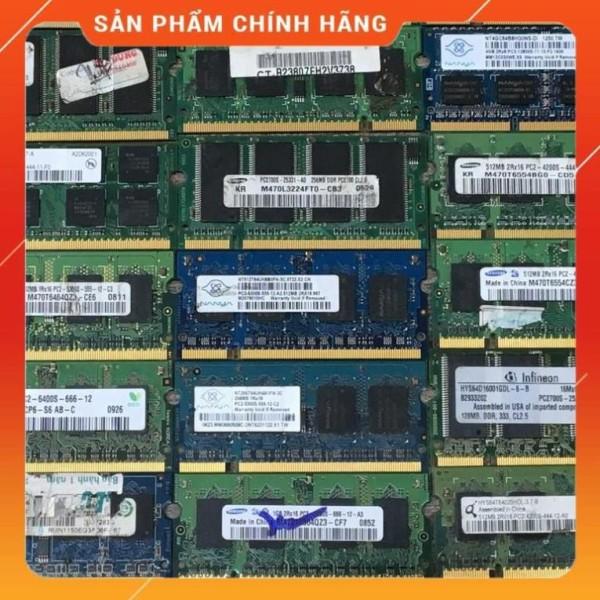 Bảng giá Ram Laptop, PC cũ hỏng giá rẻ Phong Vũ