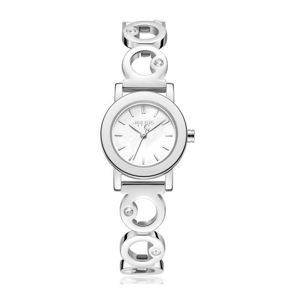 Đồng hồ nữ Julius Star JS-056 dây lắc độc đáo