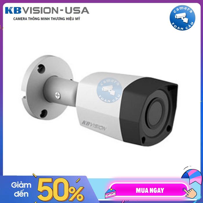 Camera HD-CVI KBvision KX-1011S4 (1MP)