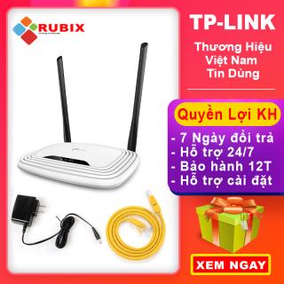 Bộ phát wifi , cục phát WiFi TP LINK, cuc phat wifi 9801N, 841N, 842N Bạn sẽ tiết kiệm được hơn 50% số tiền khi sử dụng sản phẩm này - Bảo hành 12 tháng. thumbnail