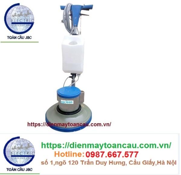 Bảng giá Máy chà sàn công nghiệp HiClean HC522 Điện máy Pico