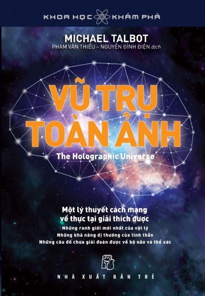 nguyetlinhbook - Khoa Học Khám Phá - Vũ Trụ Toàn Ảnh
