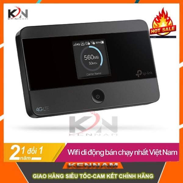 Bảng giá Phát WIFI 4G TP-Link M7350, hàng chính hãng, bảo hành 1 đổi 1 mới Phong Vũ