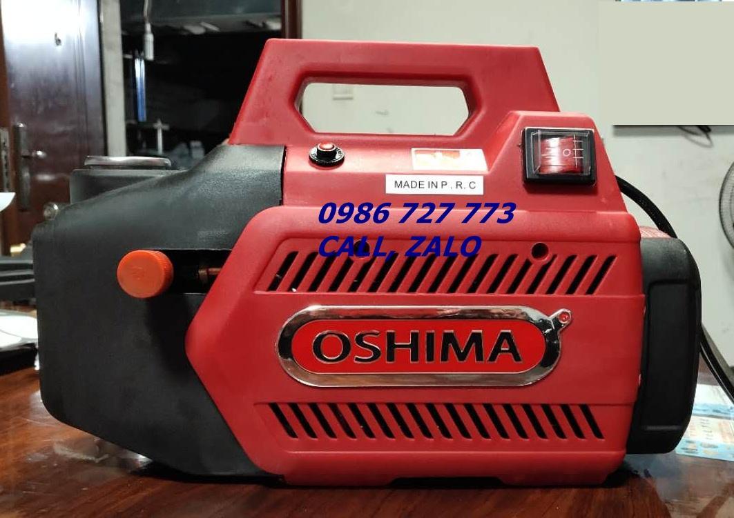 Máy rửa xe Oshima OS 100