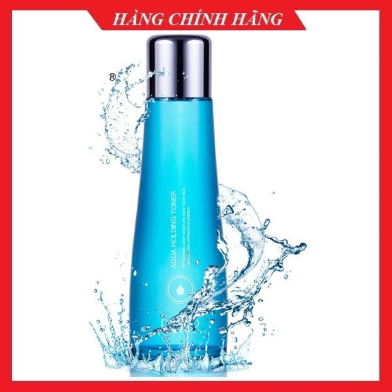 Nước Hoa Hồng Dabo Aqua Holding Toner Hàn quốc chính hãng 150ml/Hộp