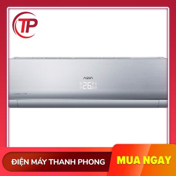 Bảng giá Máy lạnh AQUA AQA-KRV9N 1HP INVERTER- HÀNG CHÍNH HÃNG