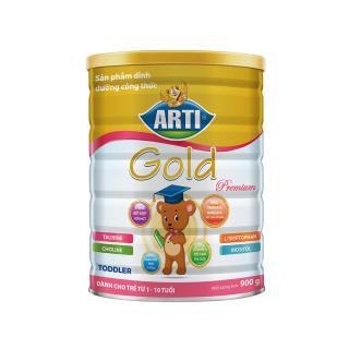 Arti Gold Premium Toddler - Phát Triển Toàn Diện Cho Trẻ 1-10 Tuổi thumbnail