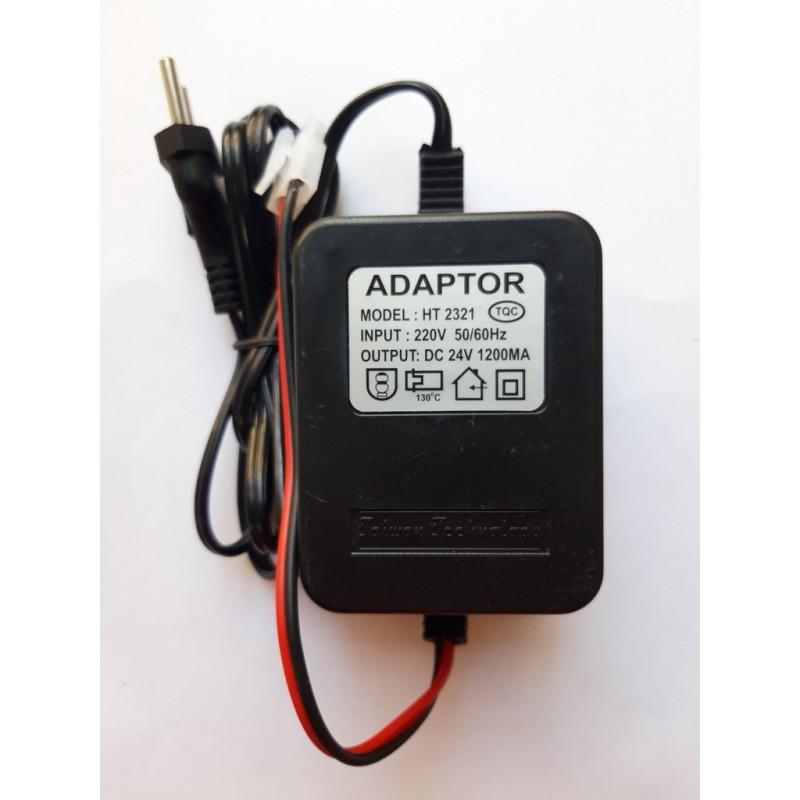 Bảng giá Nguồn Adapter 24V 1.2A dùng cho máy lọc nước, máy phun sương