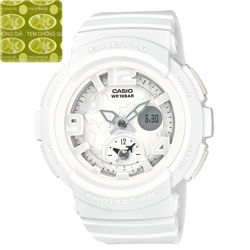 Nơi bán Đồng hồ Chính Hãng Casio Baby-G BGA-190BC-7BDR