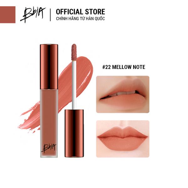 [Chọn Màu] Son kem lì Bbia Last Velvet Lip Tint Version 5 5g ( 5 Màu ) giá rẻ