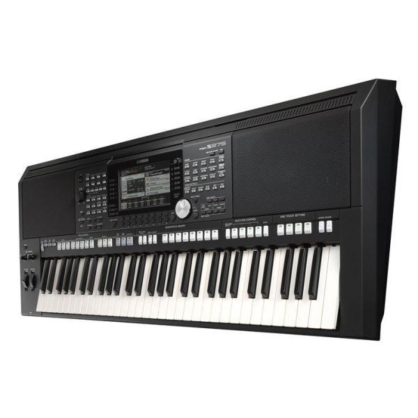 ĐÀN ORGAN YAMAHA chất lượng chính hãng âm sắc rõ ràng, vang tốt, trọng lượng nhẹ và dễ sử dụng cho người mới tập chơi PSR-S975