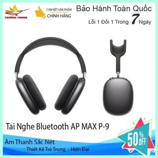 Bảo Hành Toàn Quốc - Tai nghe BLT AP Max P9 - Dòng tai nghe chụp, âm thanh chất lượng, chủ động chống ồn. Thiết kế dáng thể thao năng động - Lỗi 1 Đổi 1 thumbnail