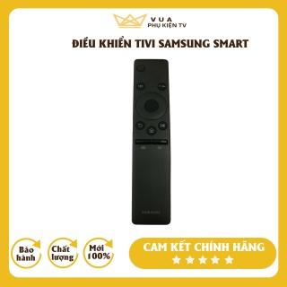 [FREESHIP - CHÍNH HÃNG] Điều khiển tivi samsung smart chính hãng màu đen, điều khiển samsung, Vua Phụ Kiện TV thumbnail