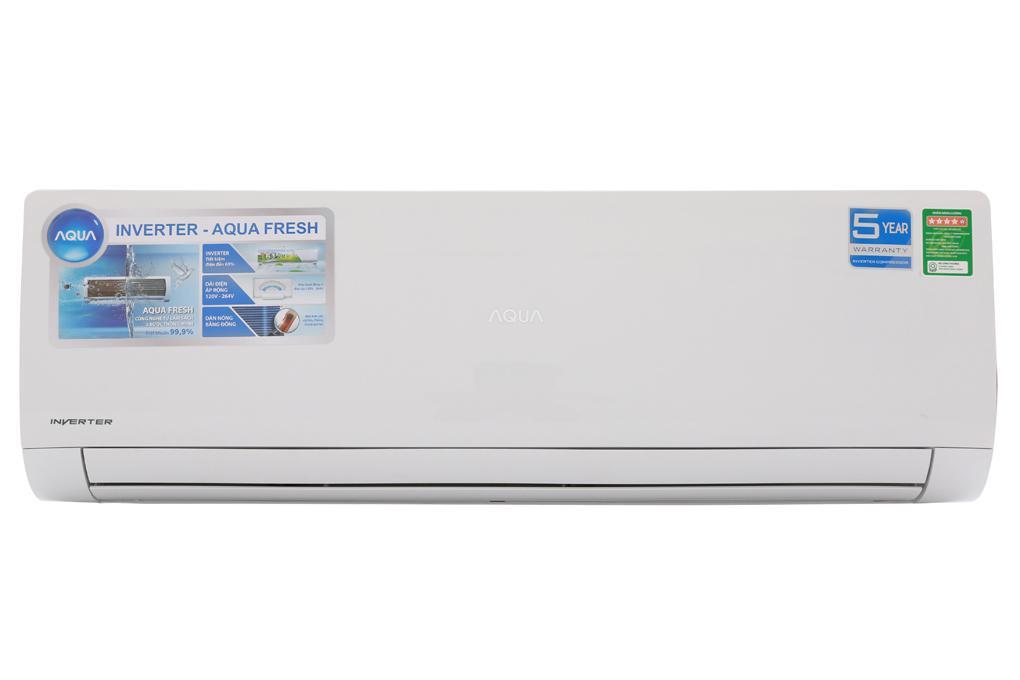 Bảng giá Máy lạnh Aqua Inverter 2 HP AQA-KCRV18WJB