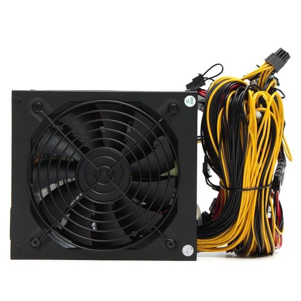 Giá Nguồn máy tính, nguồn cho máy đào coin LY-1600W