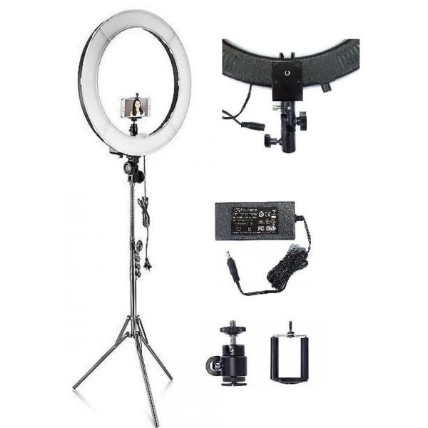 Bảng giá [HCM]Đèn Led Ring CN-R640 33cm (Size Trung)