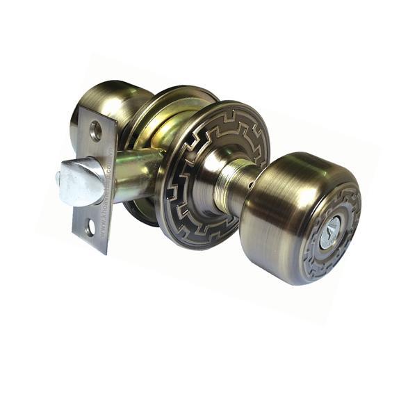 Bộ khóa cửa tay nắm tròn Việt tiệp 04212