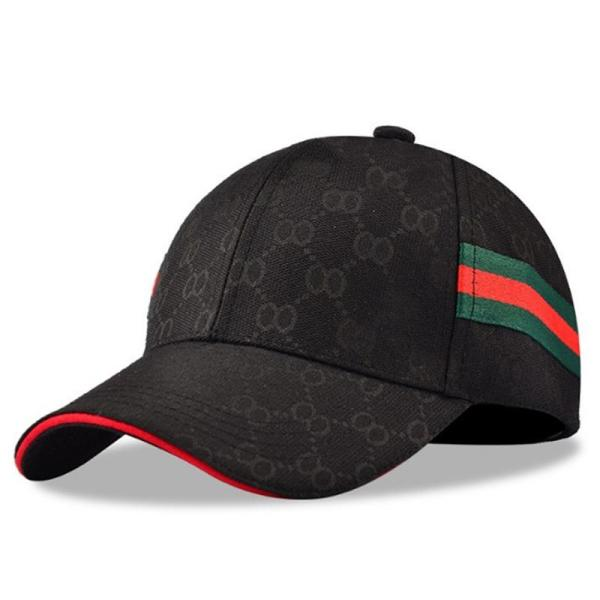 Giá bán djsrg Hot Fashion GG Simple Men Women Baseball Cap Checker Peaked Caps Hats