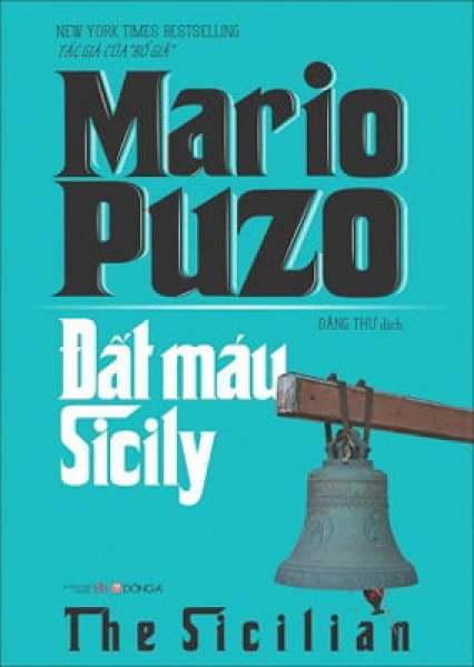 Mua Fahasa - Đất Máu Sicily (Mario Puzo)