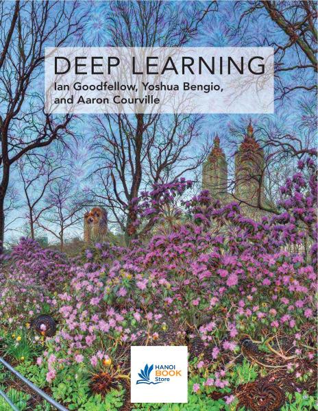 Deep Learning - Hanoi bookstore