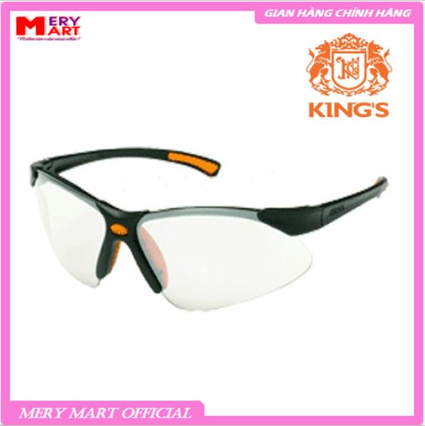 Giá bán Kính bảo hộ cao cấp Kings KY311B chống bụi chống hơi sương tia cực tím bảo vệ mắt