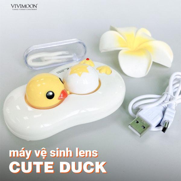 Giá bán Máy rửa kính áp tròng Hàn Quốc VIVIMOON