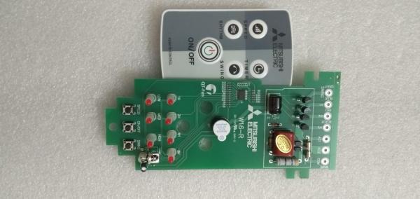 Bảng giá Combo mạch khiển quạt mitsu treo Điện máy Pico