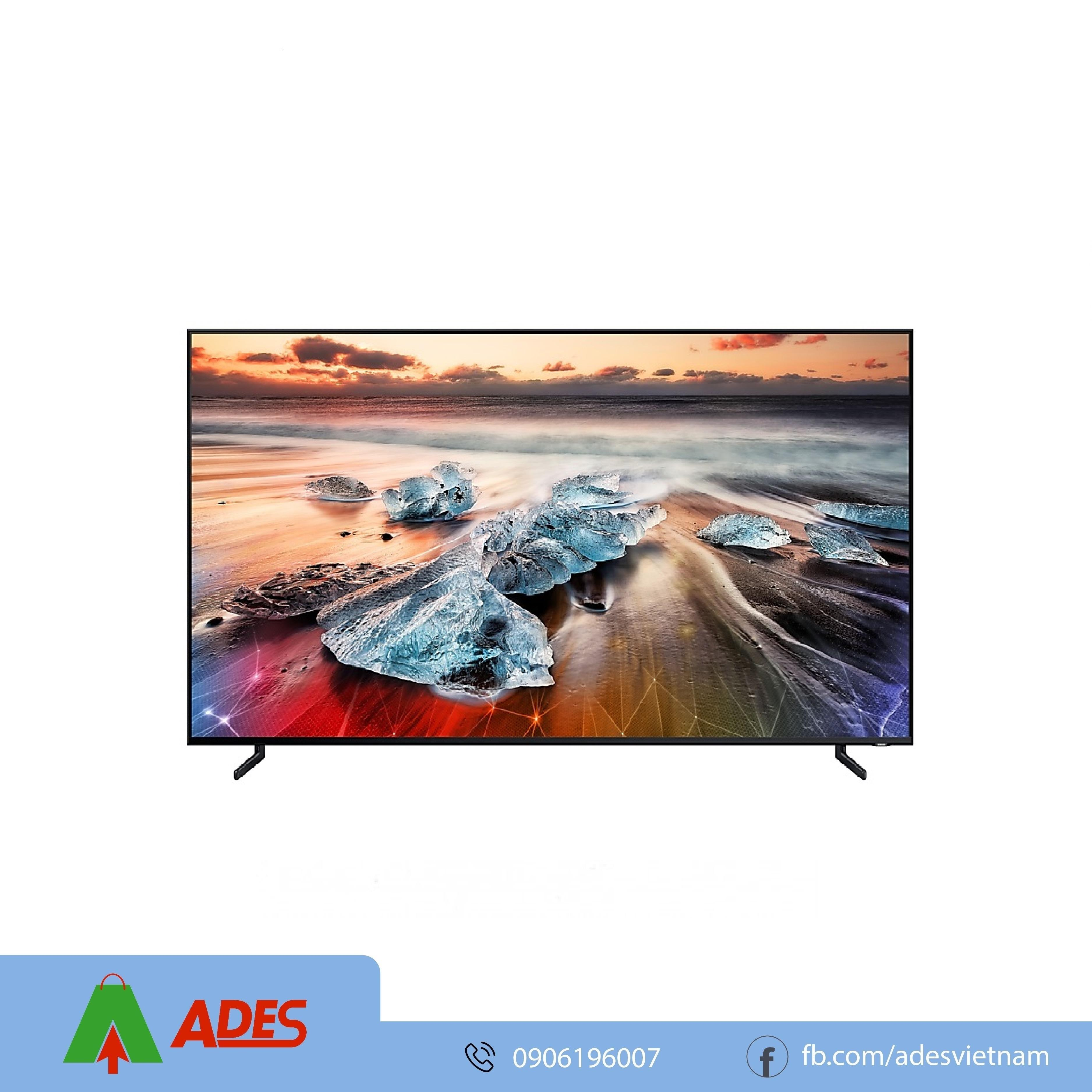 Bảng giá Smart TV QLED Samsung 49Q75 2019  49 INCH  4K HDR