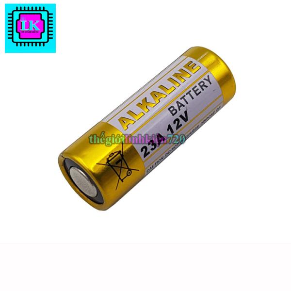 Bảng giá Pin 12v 23a/pin điều khiển từ xa /pin chống trộm không sạc