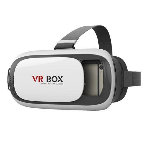 KÍNH THỰC TẾ ẢO VR BOX XEM PHIM 3D