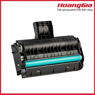 Hộp mực máy in Ricoh SP 200 Hàng siêu nét thumbnail