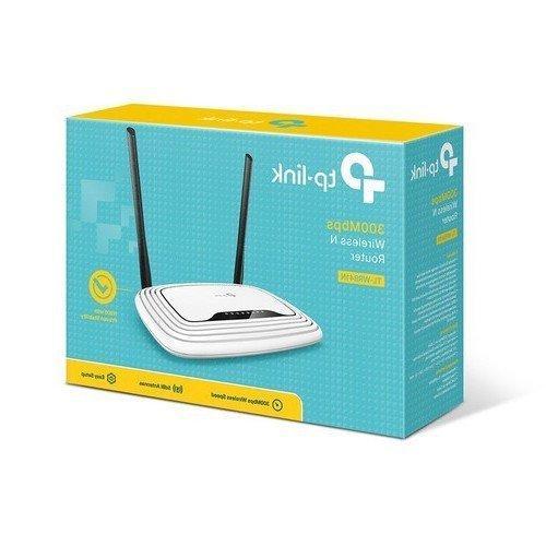 Bộ phát sóng Wifi TP-Link TL-WR841N