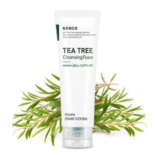 Sữa rửa mặt Apieu Nonco Tea Tree 130ml - 5721, cam kết hàng đúng mô tả, chất lượng đảm bảo an toàn đến sức khỏe người sử dụng thumbnail