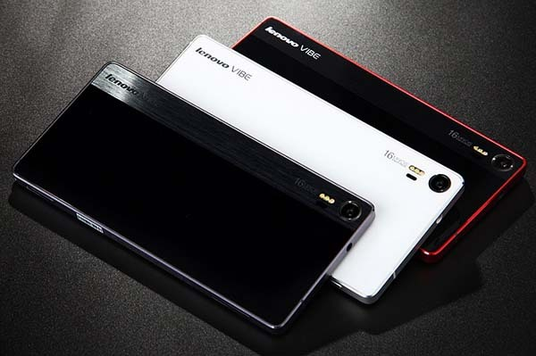 Điện thoại Lenovo Vibe Shot Chính Hãng - Siêu đẹp thiết kế tinh tế - gọn gàng || Hiệu năng mạnh mẽ cấu hình vượt bậc || Giá rẻ chính hãng tại zinmobile / mobile