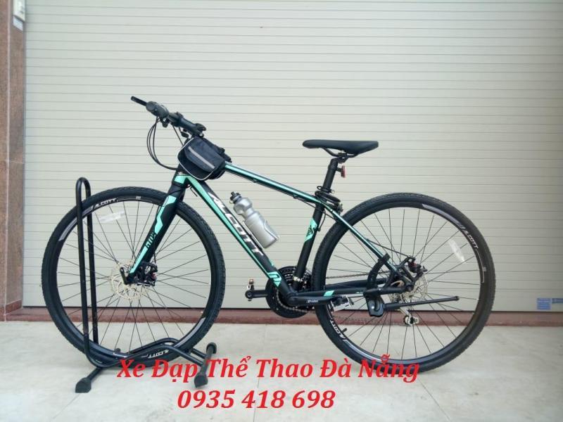 Phân phối Xe đạp Touring Alcott GT09